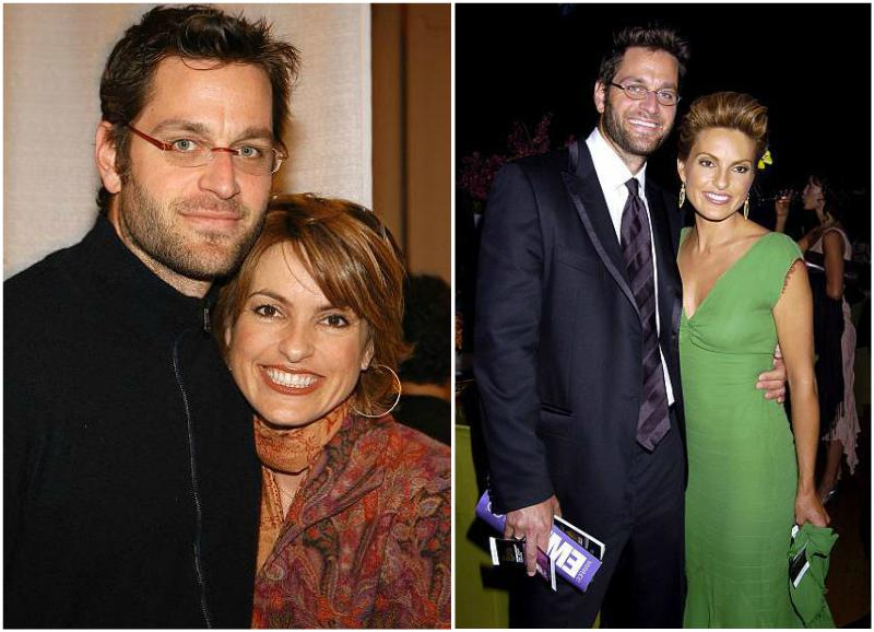 Meet the love-filled family of Mariska Hargitay: husband ...