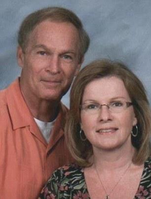 Megan Fox's family - parents