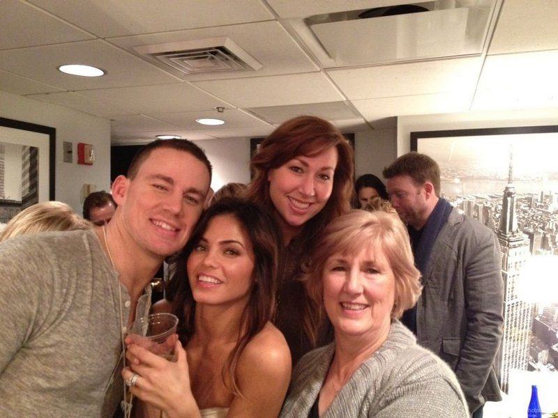 Channing Tatum's family: parents, siblings, wife and