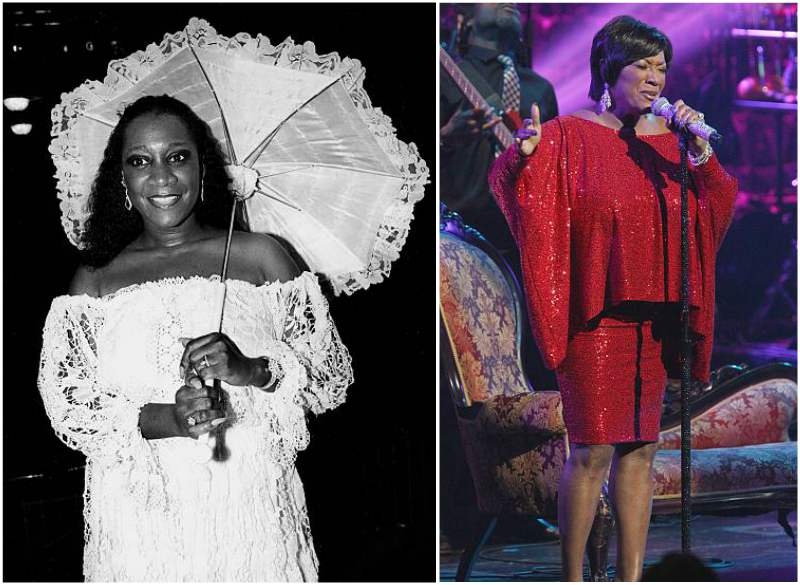 The world's famous celebrity diabetics - Patti LaBelle