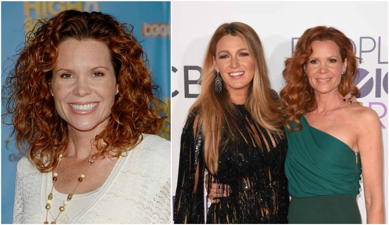 Famous siblings in Hollywood - Blake and Robyn Lively
