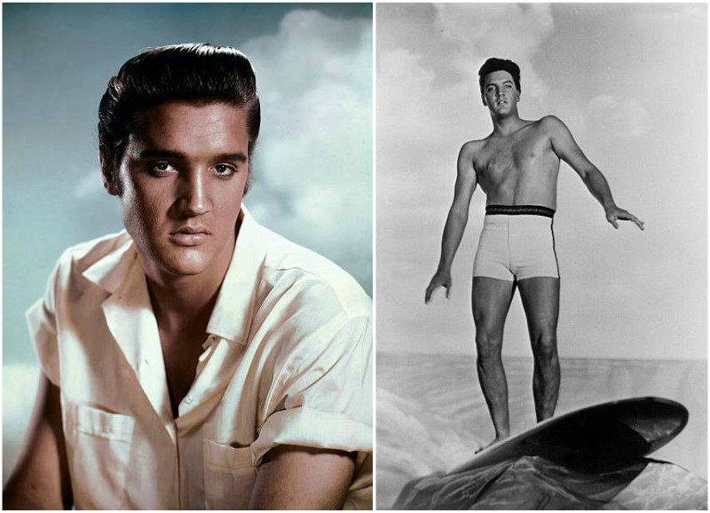 The world's famous celebrity diabetics - Elvis Presley