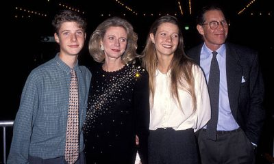 Gwyneth Paltrow's family: parents, siblings, husband and kids