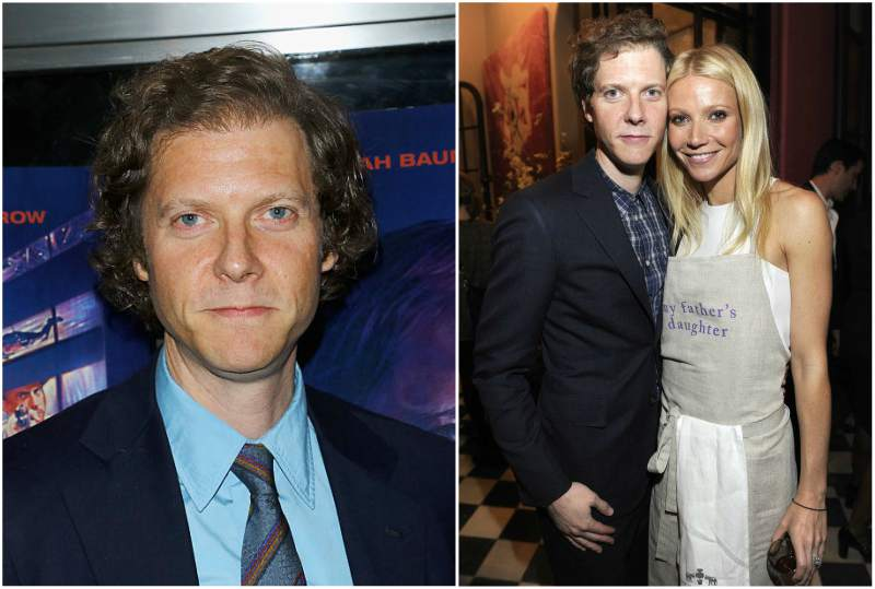 Gwyneth Paltrow's siblings - brother Jake Paltrow