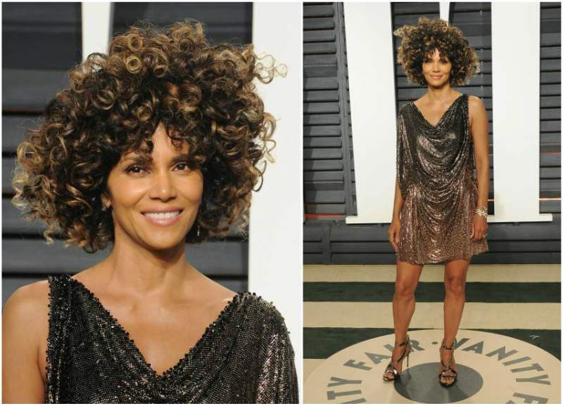 The world's famous celebrity diabetics - Halle Berry