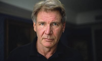 Harrison Ford's family: parents and siblings