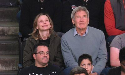 Harrison Ford family: wife and kids