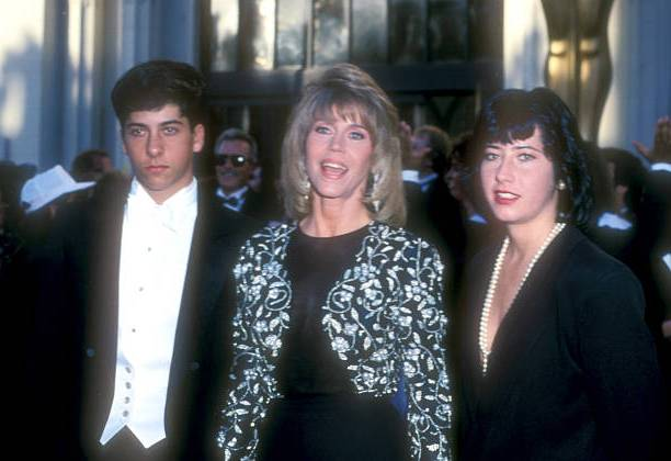 Jane Fonda's children