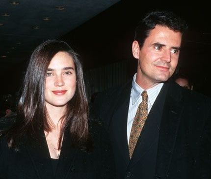 Jennifer Connelly's ex-boyfriend David Dugan