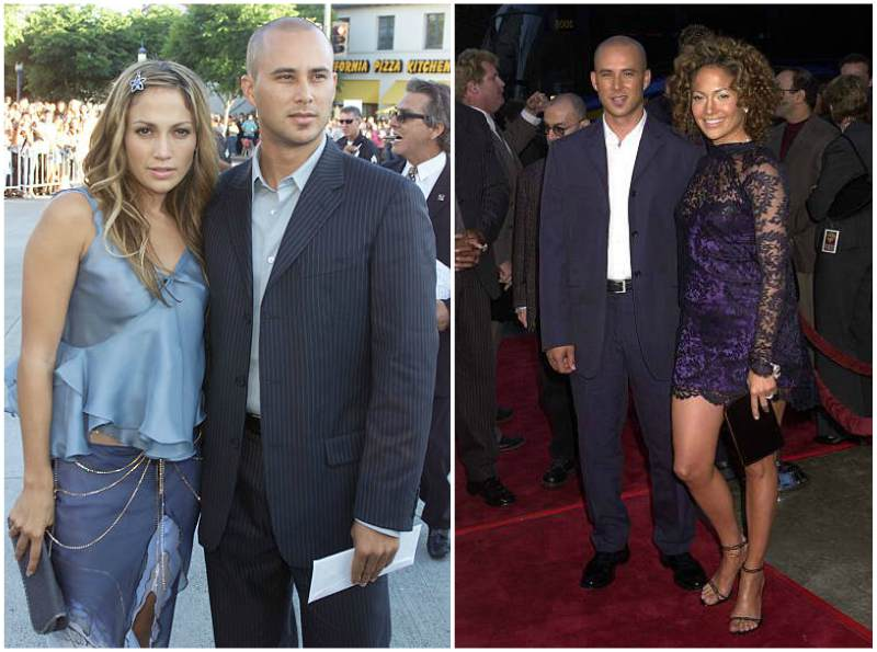 High Profile Entertainer Jennifer Lopez Her Marriages And Kids