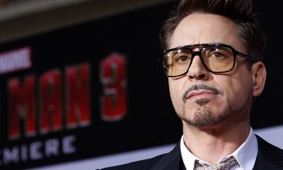 Robert Downey Jr. family: parents and siblings