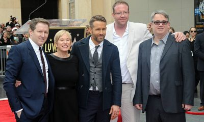 Ryan Reynolds' family: parents, siblings