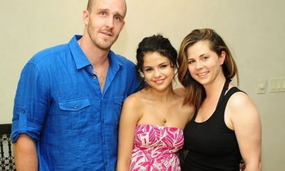 Selena Gomez's family: parents, grandparents, siblings