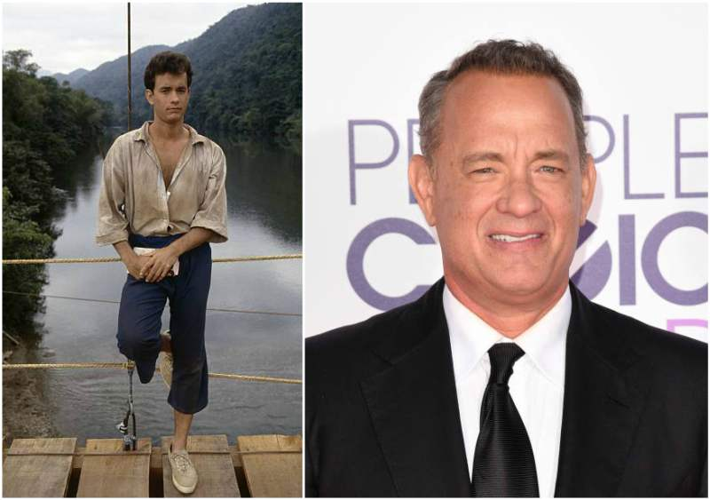 The world's famous celebrity diabetics - Tom Hanks