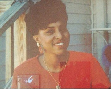 Evander Holyfield's family - ex-wife Paulette Bowen