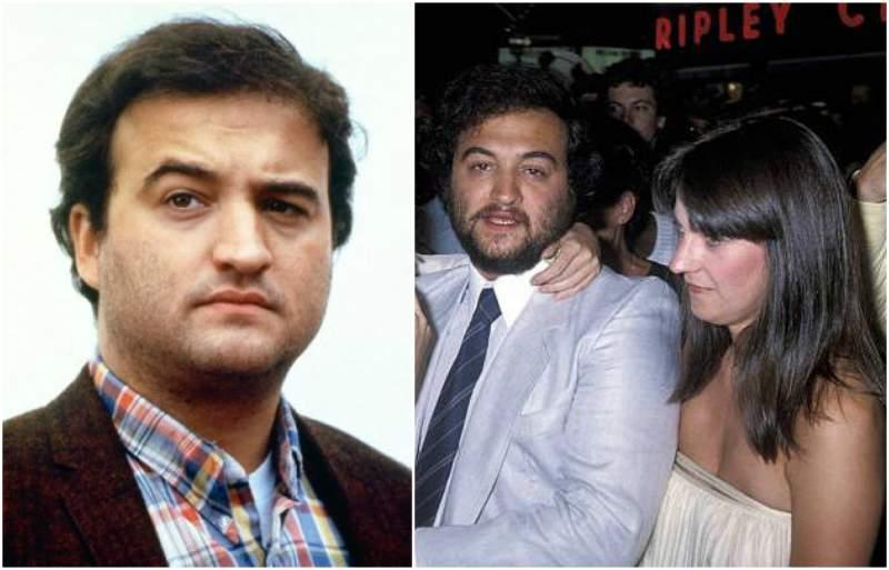 James Belushi's siblings - brother John Belushi