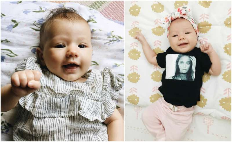 Jared Padalecki's children - daughter Odette Elliott Padalecki