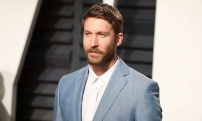 Calvin Harris' family: parents, siblings