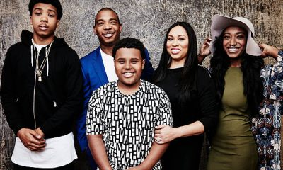 Ja Rule's family: parents, siblings, wife and kids
