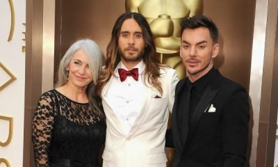 Jared Leto's family: parents and siblings