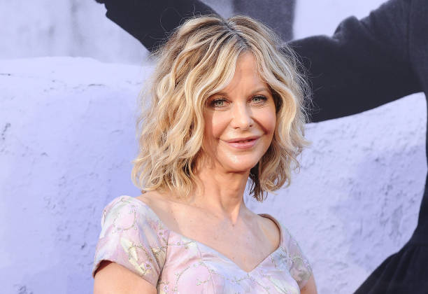 Stunning Ex Americas Sweetheart Meg Ryan And Details About Her Family
