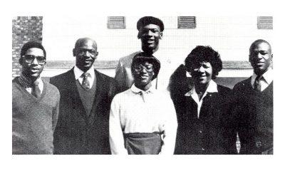 Michael Jordan's family: parents and siblings