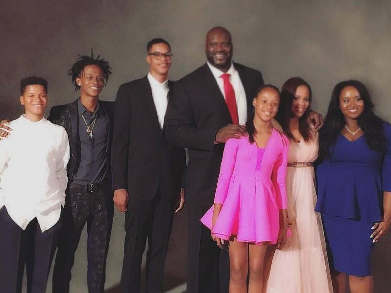 what you did not know about retired nba star shaquille o