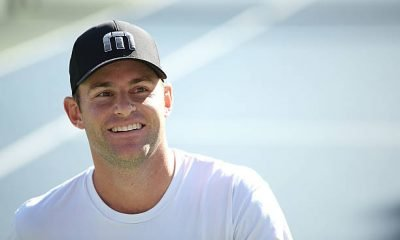Andy Roddick's family: parents, siblings, wife and kids