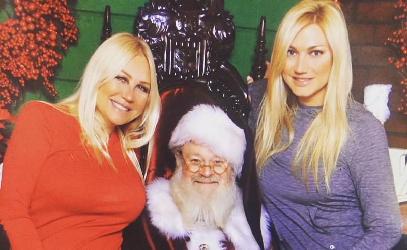 Hulk Hogan's family - ex-wife Linda Hogan