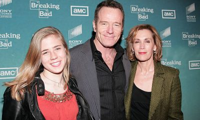 Bryan Cranston's family: parents, siblings, wife and kids