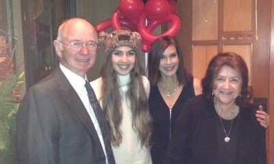 Teri Hatcher's family: parents, siblings, husband and kids