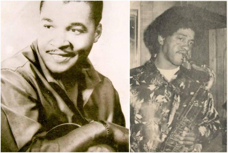 Tina Turner's family - ex-boyfriend Raymond Hill