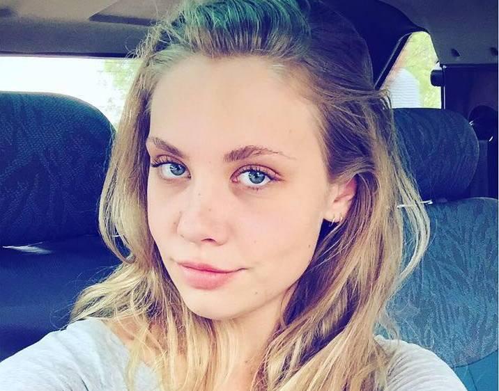 Elon Musk's siblings - half-sister Alexandra Musk