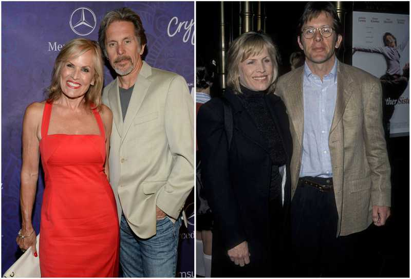 Office Space lead actor Gary Cole and his small family