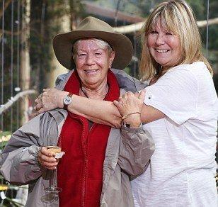 Gary Oldman's siblings - sister Jackie Oldman