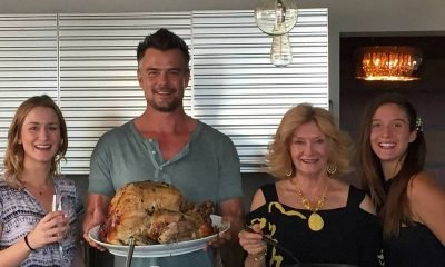 Josh Duhamel's family: parents, siblings