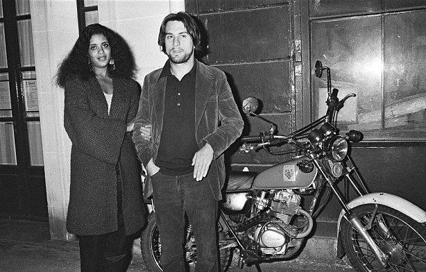 Robert De Niro's family - ex-wife Diahnne Abbott
