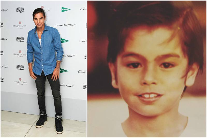 Enrique Iglesias' siblings - brother Julio Jose Iglesias, Jr