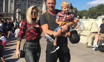 Fergie's family: parents, siblings, husband and kids