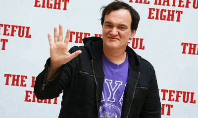 Quentin Tarantino's family: parents, siblings, wife and kids