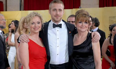 Ryan Gosling's family: parents, siblings, wife and kids