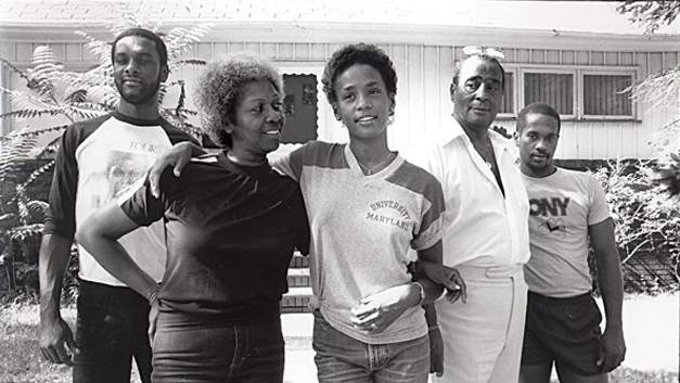 Whitney Houston's family: parents, siblings, husband and kids