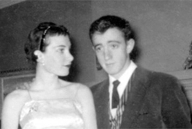 Woody Allen's family - ex-wife Harlene Rosen