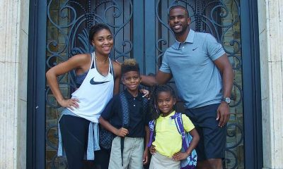 Chris Paul's family: parents, siblings, wife and kids