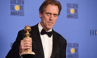 Hugh Laurie's family: parents, siblings, wife and kids