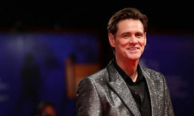 Jim Carrey's family: parents, siblings, wife and kids