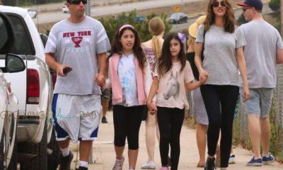 Adam Sandler's family: parents, siblings, wife and kids