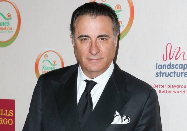 c065c274c120 Inside the private family of Cuban Godfather actor Andy Garcia