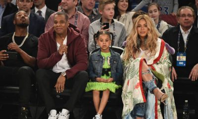 Beyonce's family: husband and kids