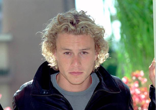 All you need to know about the family of Heath Ledger